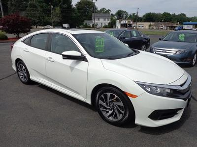 Honda Civic 2016 for Sale in East Windsor, CT
