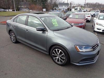 Volkswagen Jetta 2017 for Sale in East Windsor, CT