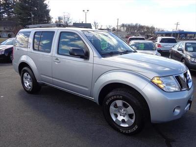 2011 Nissan Pathfinder Silver for sale VIN: 5N1AR1NBXBC622905