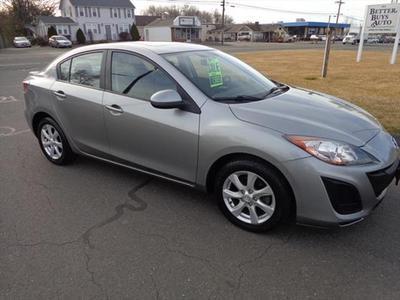 2010 Mazda Mazda3 i Touring for sale VIN: JM1BL1SG9A1322583