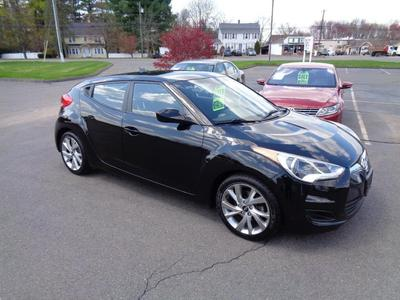 Hyundai Veloster 2016 for Sale in East Windsor, CT