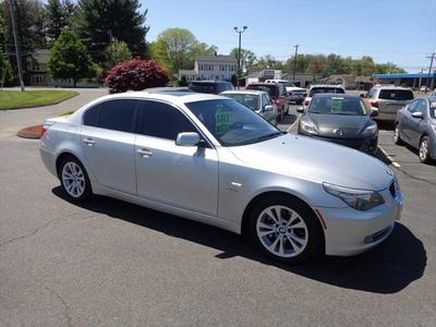 2009 BMW 535 i xDrive for sale VIN: WBANV93589C133441
