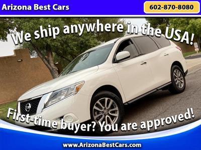 Nissan Pathfinder 2015 for Sale in Phoenix, AZ