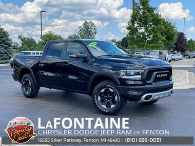 RAM 1500 2019 for Sale in Fenton, MI