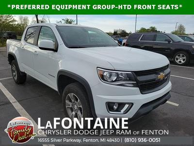 Chevrolet Colorado 2020 for Sale in Fenton, MI