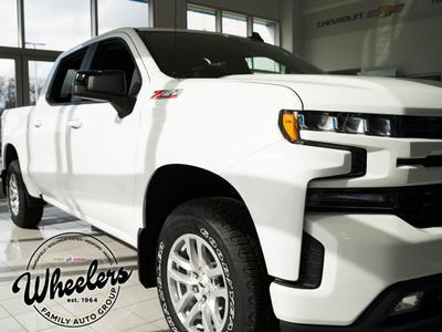 Wheelers Chevrolet of Wisconsin Rapids Image 1