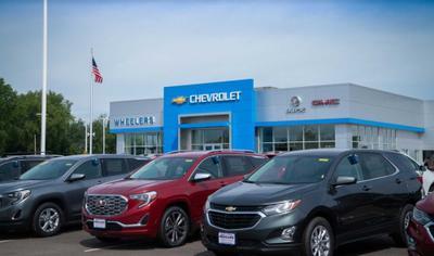 Wheelers Chevrolet of Wisconsin Rapids Image 2