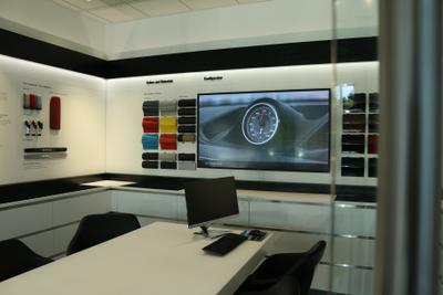 Porsche Bend Image 6
