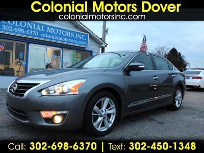 Nissan Altima 2015 a la venta en Townsend, DE