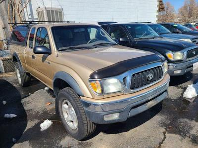 Toyota Tacoma 2003 for Sale in Englewood, CO