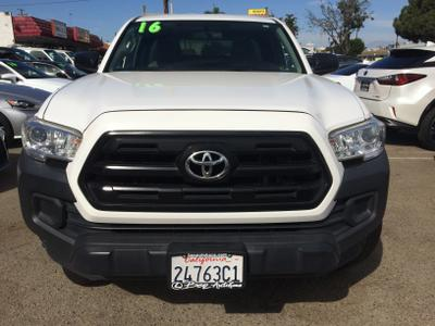 Toyota Tacoma 2016 for Sale in Garden Grove, CA