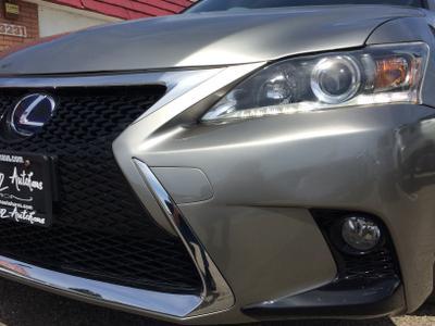 2016 Lexus CT 200h  for sale VIN: JTHKD5BH2G2267022