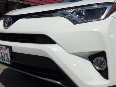 Toyota RAV4 2016 for Sale in Garden Grove, CA