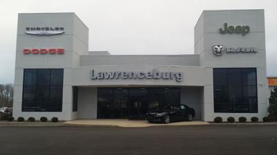 Chrysler of Lawrenceburg Image 1