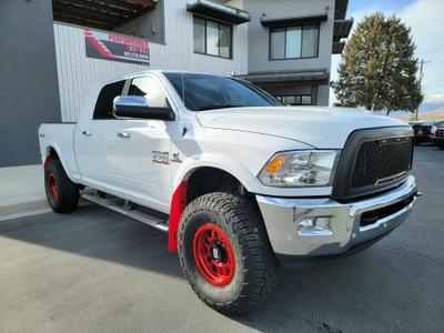 RAM 2500 2018 for Sale in Lindon, UT
