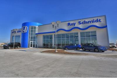 Roy Schmidt Honda Image 3