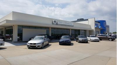 Honda & BMW of Champaign Image 1