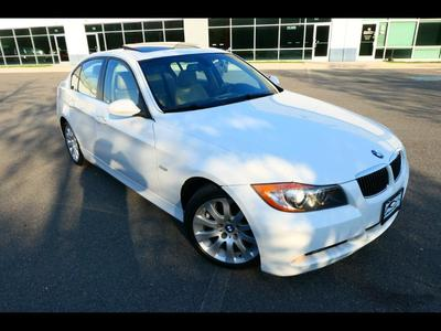 BMW 330 2006 a la venta en Chantilly, VA