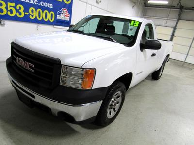 GMC Sierra 1500 2013 for Sale in Kansas City, MO