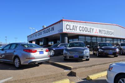 Clay Cooley Mitsubishi Image 9