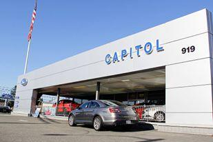 Capitol Ford San Jose >> Capitol Ford In San Jose Including Address Phone Dealer
