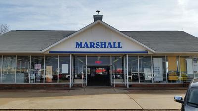 Marshall Chevrolet Buick GMC Image 2
