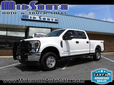 Ford F-250 2019 for Sale in Pascagoula, MS