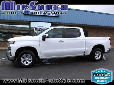 Chevrolet Silverado 1500 2019 for Sale in Pascagoula, MS