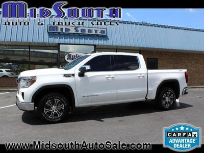 GMC Sierra 1500 2019 for Sale in Pascagoula, MS