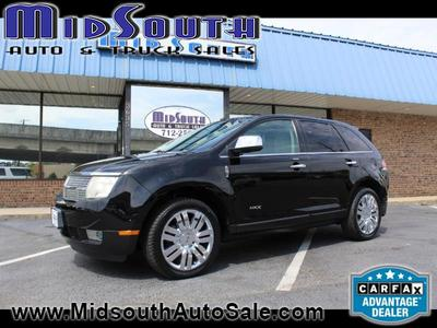 Lincoln MKX 2009 for Sale in Pascagoula, MS