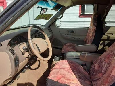 Ford F-150 1999 for Sale in Fayetteville, NC