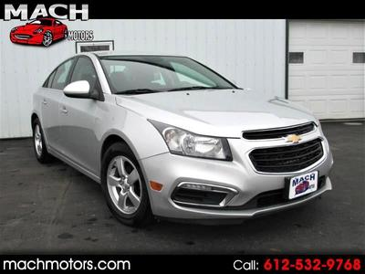 Chevrolet Cruze Limited 2016 for Sale in Pease, MN