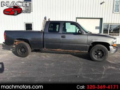 GMC Sierra 1500 2002 for Sale in Pease, MN