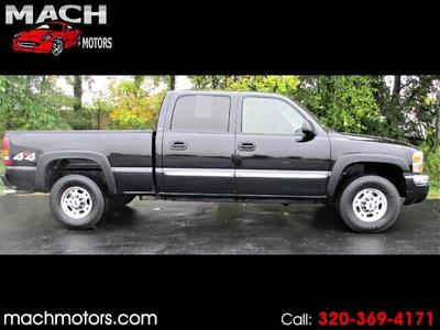 GMC Sierra 1500 2006 for Sale in Pease, MN