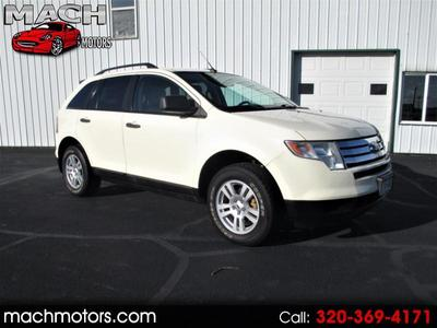 Ford Edge 2007 for Sale in Pease, MN