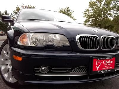 BMW 330 2003 for Sale in Fairfax, VA