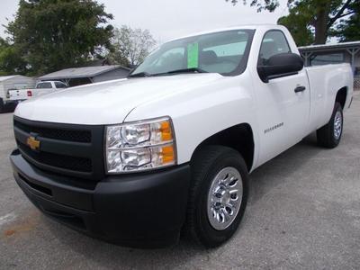 Chevrolet Silverado 1500 2013 for Sale in Cullman, AL