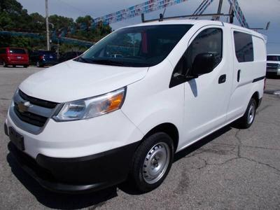 Chevrolet City Express 2016 for Sale in Cullman, AL