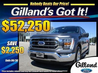 Ford F-150 2021 for Sale in Ozark, AL
