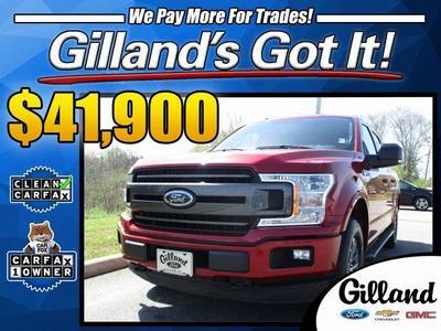 Ford F-150 2018 for Sale in Ozark, AL