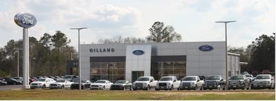 Gilland Ford Image 1