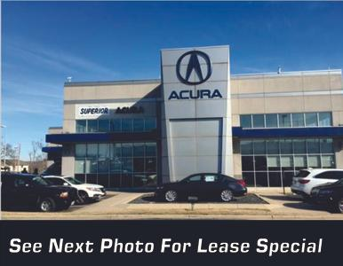 Superior Acura of Dayton Image 1