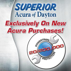 Superior Acura of Dayton Image 5