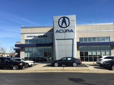 Superior Acura of Dayton Image 8