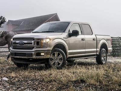 Ford F-150 2019 for Sale in West Palm Beach, FL