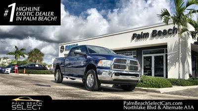 Dodge Ram 2500 2011 for Sale in West Palm Beach, FL