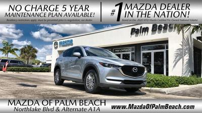 Mazda CX-5 2018 for Sale in West Palm Beach, FL