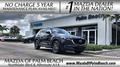 Mazda CX-5 2017 for Sale in West Palm Beach, FL