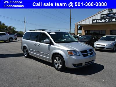 2009 Dodge Grand Caravan SXT for sale VIN: 2D8HN54X19R672596
