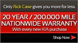Rick Case Kia Image 3